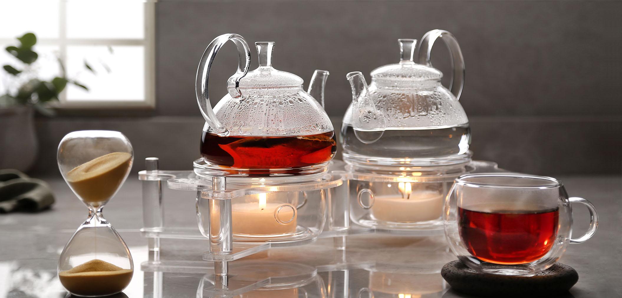 Çay Demleme Setleri